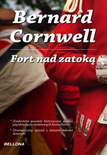 Okładka książki Fort nad zatoką