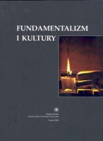 Okładka książki Fundamentalizm i kultury