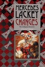 Okładka książki Changes: Book Three of the Collegium Chronicles