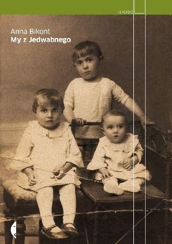 Okładka książki My z Jedwabnego
