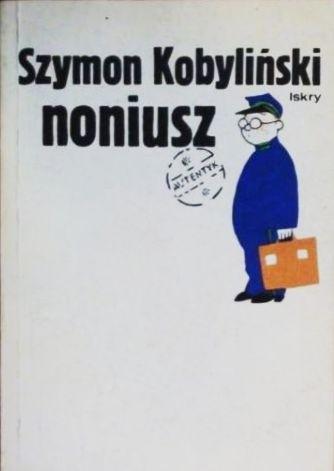 Okładka książki Noniusz: Wspominki z życia zewnętrznego