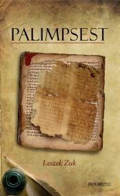 Okładka książki Palimpsest