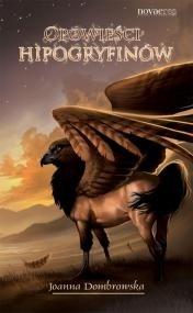 Okładka książki Opowieści Hipogryfinów