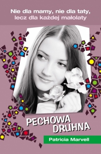 Okładka książki Pechowa druhna