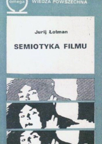 Okładka książki Semiotyka filmu