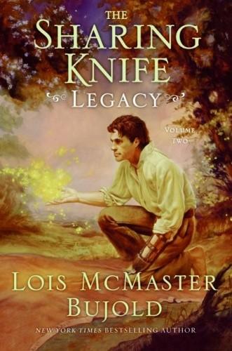Okładka książki Legacy