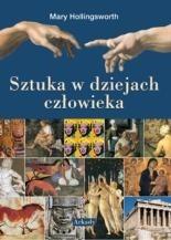 Okładka książki Sztuka w dziejach człowieka
