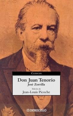 Okładka książki Don Juan Tenorio