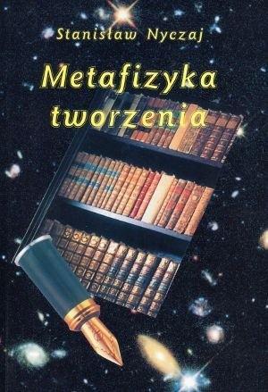 Okładka książki Metafizyka tworzenia