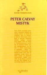 Okładka książki Peter Calvay. Mistyk.