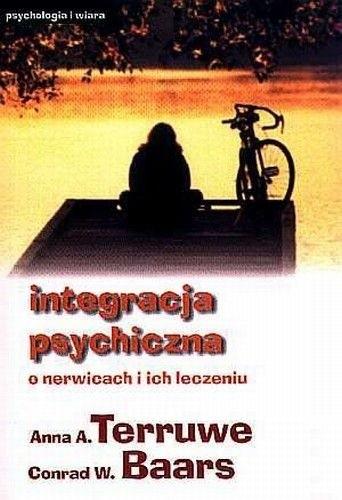 Okładka książki Integracja psychiczna. O nerwicach i ich leczeniu.