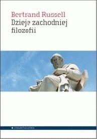Okładka książki Dzieje zachodniej filozofii