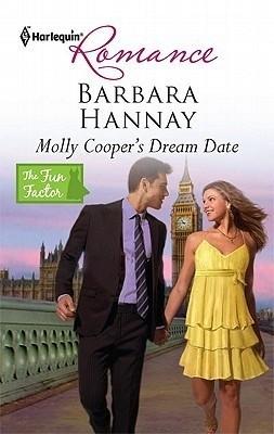 Okładka książki Molly Cooper's Dream Date