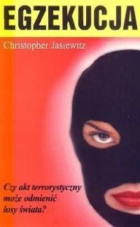 Okładka książki Egzekucja
