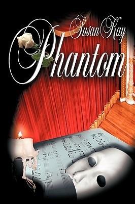 Okładka książki Phantom