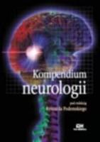 Okładka książki Kompendium neurologii