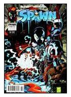 Okładka książki Spawn 2/1998