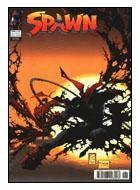 Okładka książki Spawn 6/1999