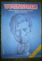 """Wygnaniec - według powieści Arkadego Fiedlera """"Wyspa Robinsona"""""""