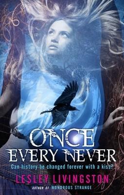Okładka książki Once Every Never