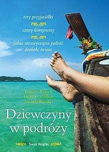 Okładka książki Dziewczyny w podróży
