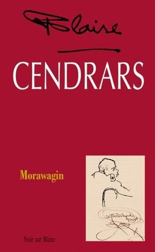 Okładka książki Morawagin