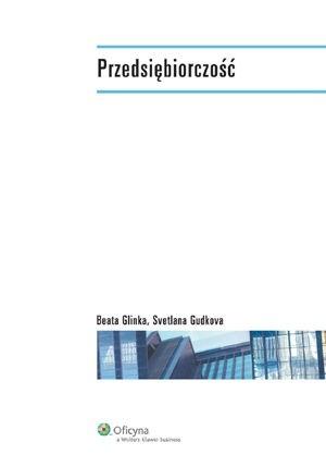 Okładka książki Przedsiębiorczość