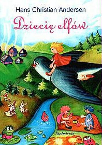 Okładka książki Dziecię elfów
