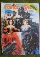 Nowa Fantastyka 100 (1/ 1991)