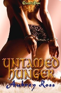Okładka książki Untamed Hunger