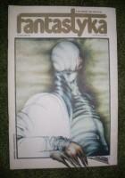 Miesięcznik Fantastyka 30 (3/1985)