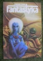 Miesięcznik Fantastyka 25 (10/1984)