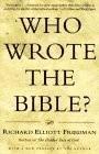 Okładka książki Who Wrote the Bible?