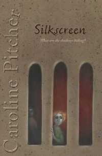 Okładka książki Silkscreen