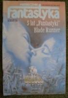 Miesięcznik Fantastyka 60 (9/1987)