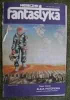 Miesięcznik Fantastyka 8 (5/1983)