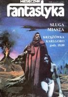 Miesięcznik Fantastyka 4 (1/1983)