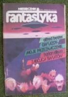 Miesięcznik Fantastyka 11 (8/1983)