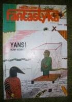 Miesięcznik Fantastyka 47 (8/1986)