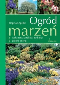 Okładka książki Ogród marzeń