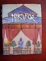 Okładka książki Nikifor
