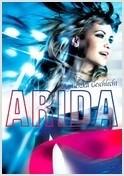 Okładka książki Arida