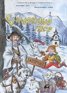 Okładka książki Sylwestrowe race