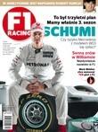 Okładka książki F1 Racing nr 4/2012