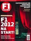 Okładka książki F1 racing nr 91