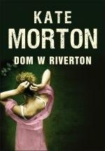 Okładka książki Dom w Riverton