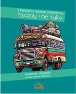 Okładka książki Z notatnika młodego podróżnika. Pojazdy i nie tylko