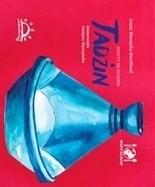 Okładka książki Apetyt na Maroko. Tadżin