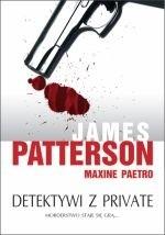 Okładka książki Detektywi z Private