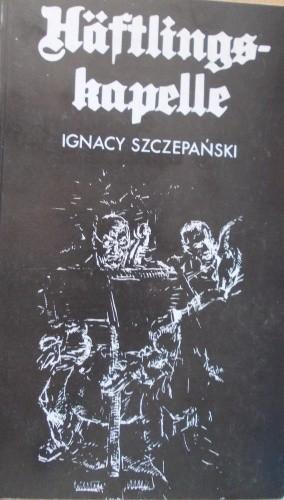 Okładka książki Haftlingskapelle